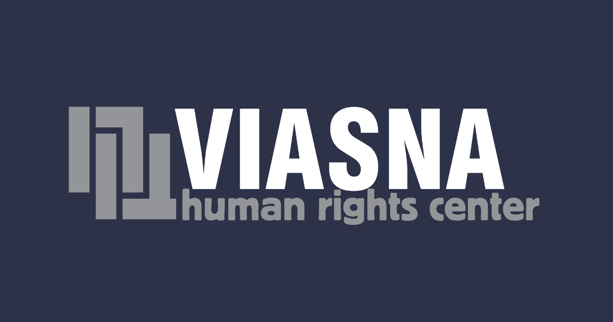 "The Human Rights Center ""Viasna"""