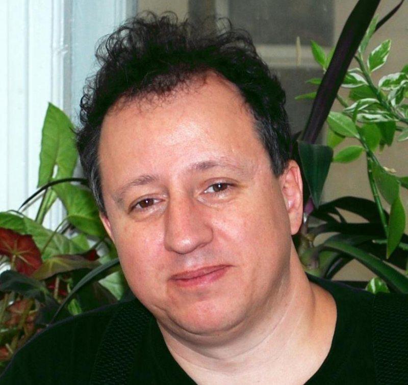 Мікалай Кастэнка, прадстаўнік Маскоўскай хельсінкскай групы