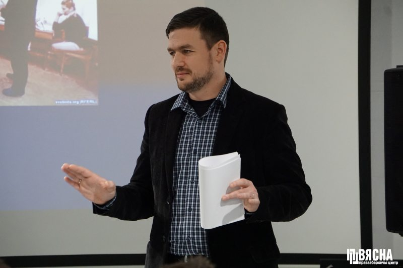 Анатолий Иващенко. Фото ПЦ