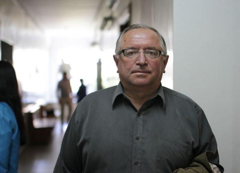 Алесь Абрамович. Фото licviny.info