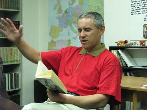 Slavamir Adamovich