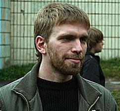 Яўген Афнагель.