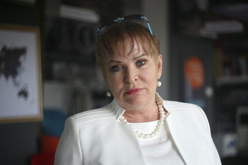 Tatsiana Aheyeva