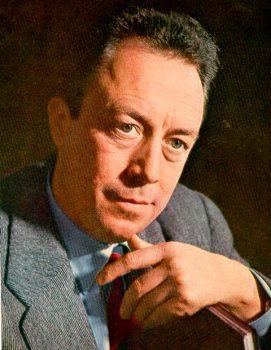 Альбер Камю (Albert Camus)