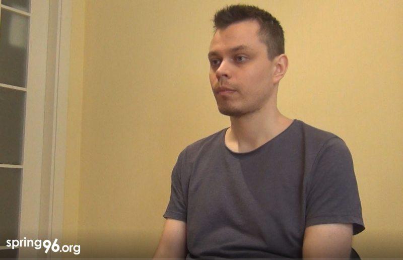 Олег Харитончик