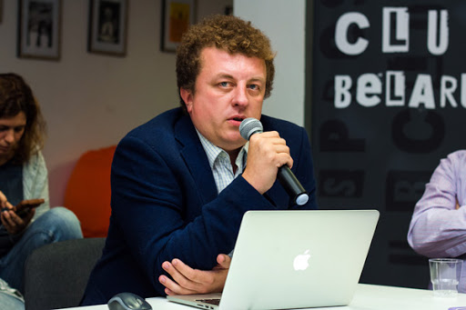 Андрей Александров