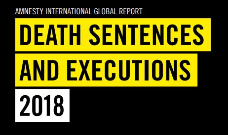 Amnesty International 2018 death penalty report: Belarus