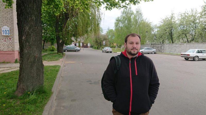 Андрей Бодилев. Фото: mspring.online