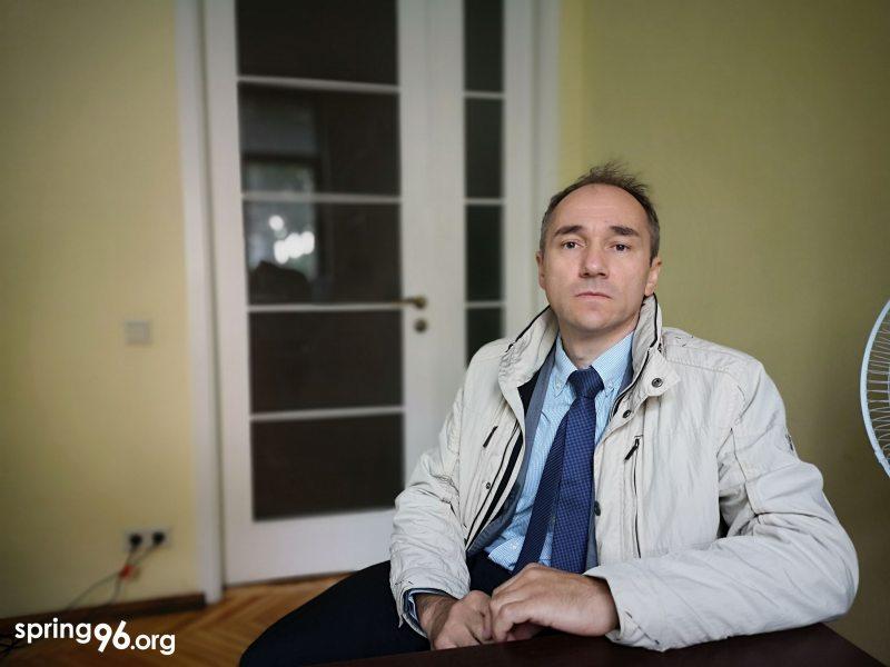 Andrei Kazanovich