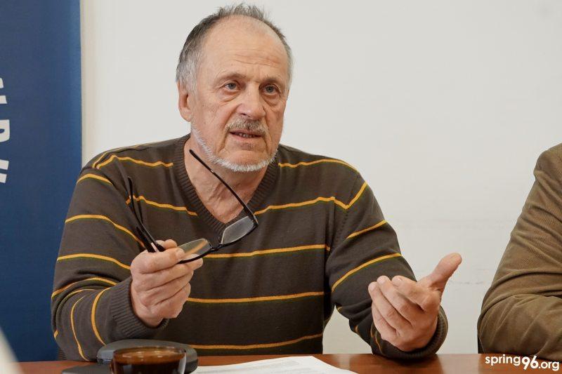 Александр Антипенко