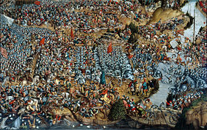 The Battle of Orsha