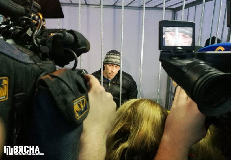 Александр Осипович. Фото: ПЦ