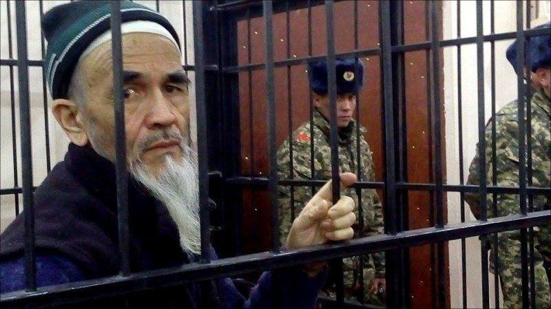 Azimjan Askarov. Photo: fergananews.com