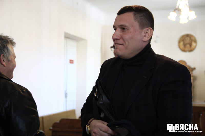 Зміцер Бекалюк