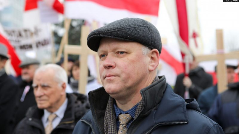 Юрий Беленький. Фотo: svaboda.org