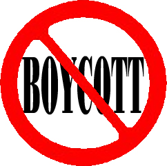 Do Belarusian citizens have the right to boycott elections?