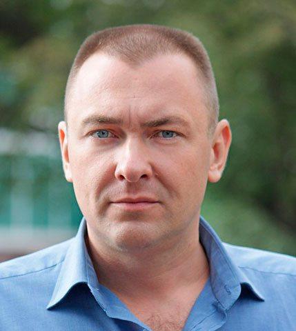 "Денис Турченяк, активист движения ""За Свободу"""