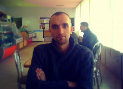 Николай Чернявский, фото: vk.com