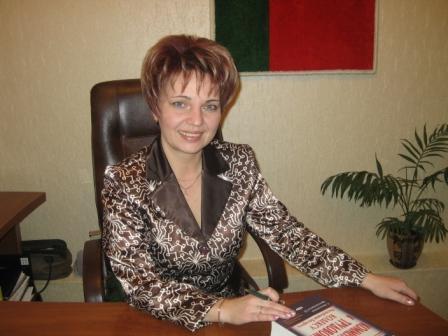 Таццяна Чуйкова