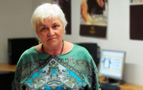 """Тамара Чыкунова, старшыня узбекскай арганізацыі """"Маці супраць смяротнага пакарання і катаванняў"""""""