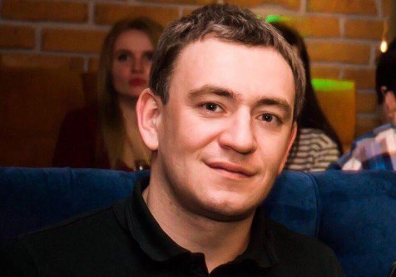 Фота ўзята са старонкі Дзмітрыя Шчаглова ў сацсетках