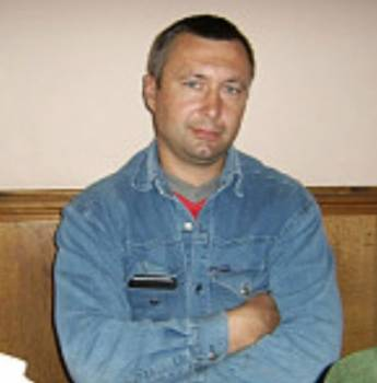 Леанід Дубаносаў.