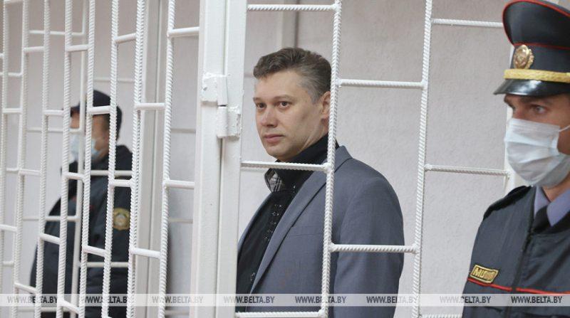 Уладзімір Дудараў. Фота: