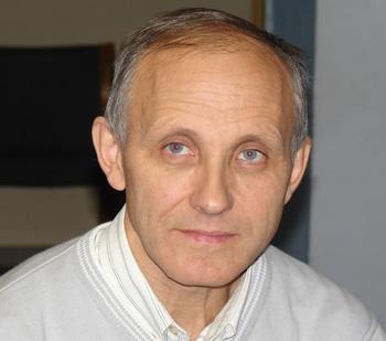 Алесь Дергачев.