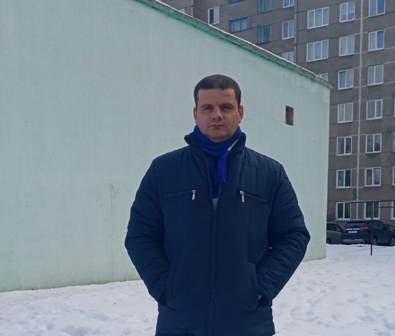 Денис Сырец