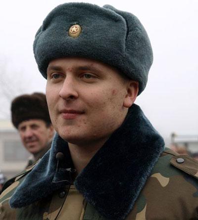 Franak Vyachork
