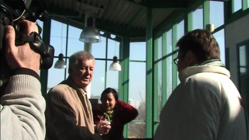 """Кадр з фільма """"Мы супраць смяротнага пакарання"""". Фота: racyja.com"""