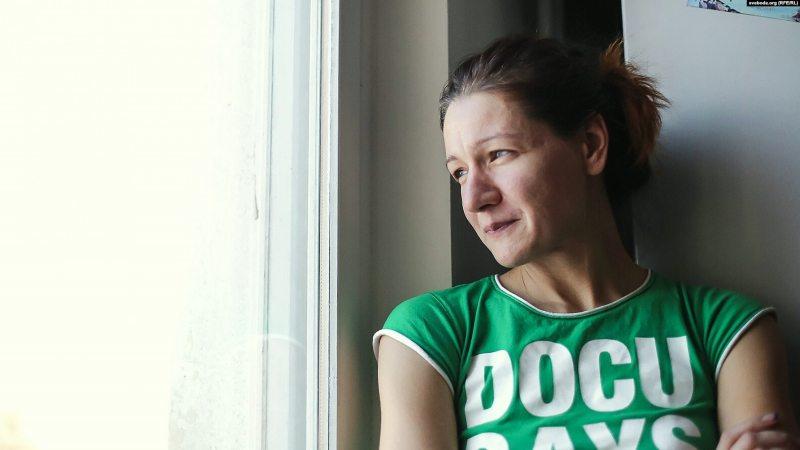 Таццяна Гацура-Яворская. Фота: