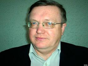 Леанід Гаравы, актывіст БСДП (Грамада)