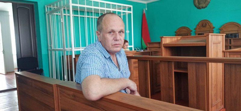 Сергей Гордиевич. Фото: