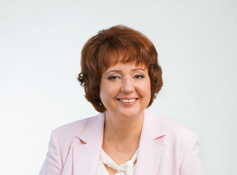 Жанна Гостяева