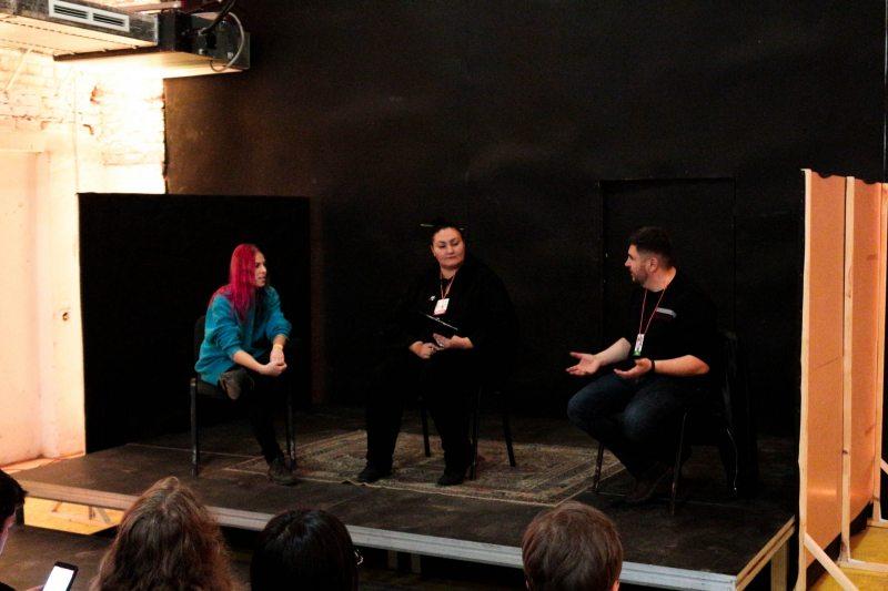 Дискуссия на тему смертной казни