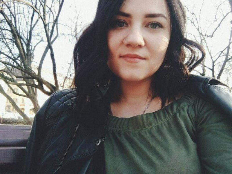 Вікторыя Гранкоўская
