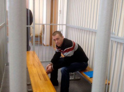 Сергей Хмелевский.
