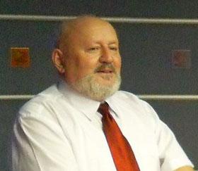 Праваабаронца Сяргей Гоўша