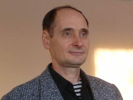 Пётр Іваноў