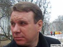 Юрый Новікаў