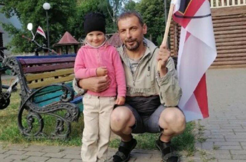 Юрий Ковалев. Фото из личного архива