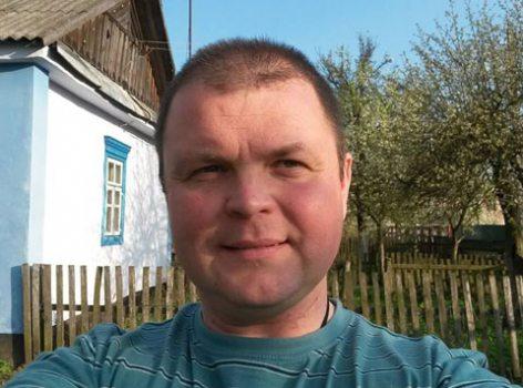 Віталь Каліноўскі.