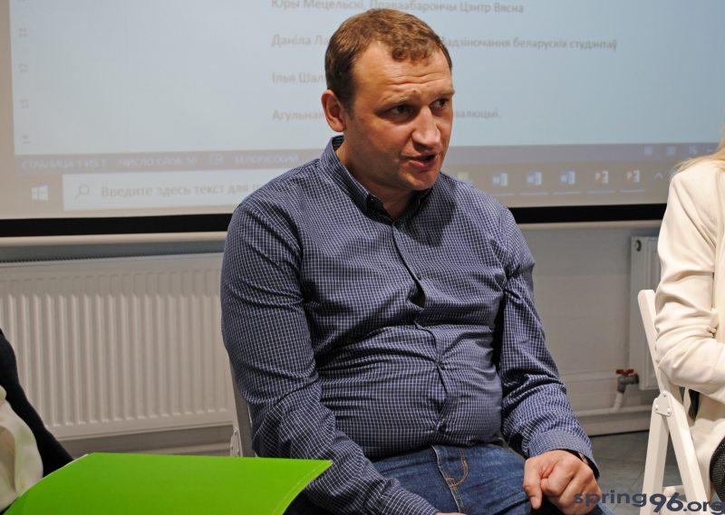 Алег Пашкевіч