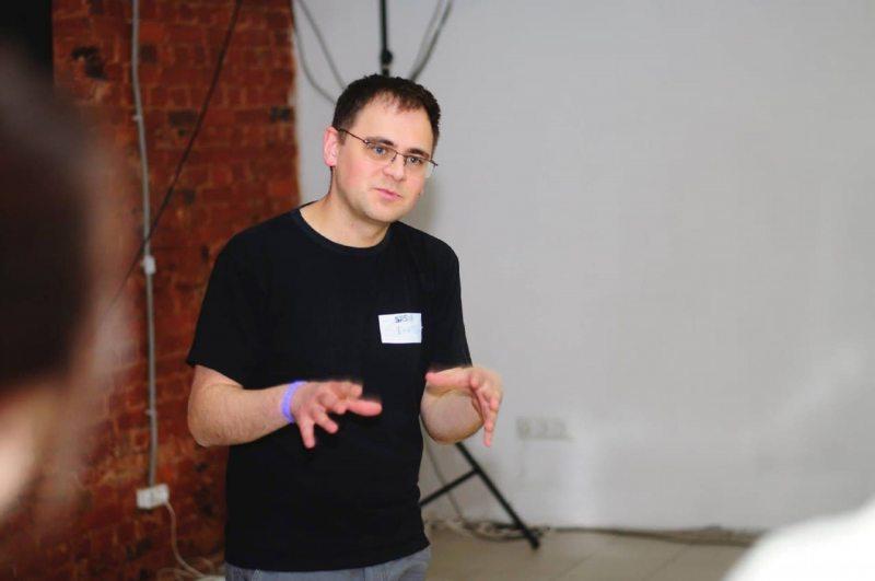 Александр Королевич