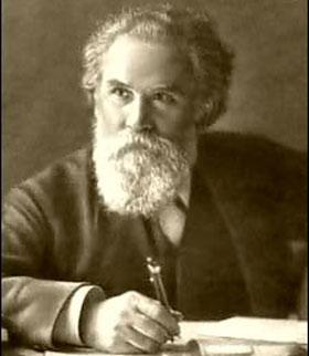 Пісьменнік Уладзімір Караленка (1853-1921)