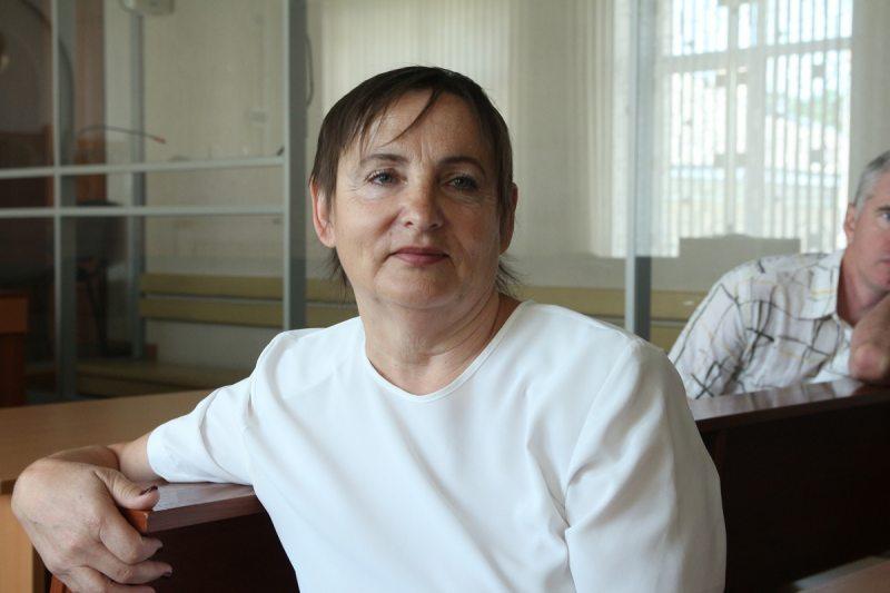 Тамара Кавальчук