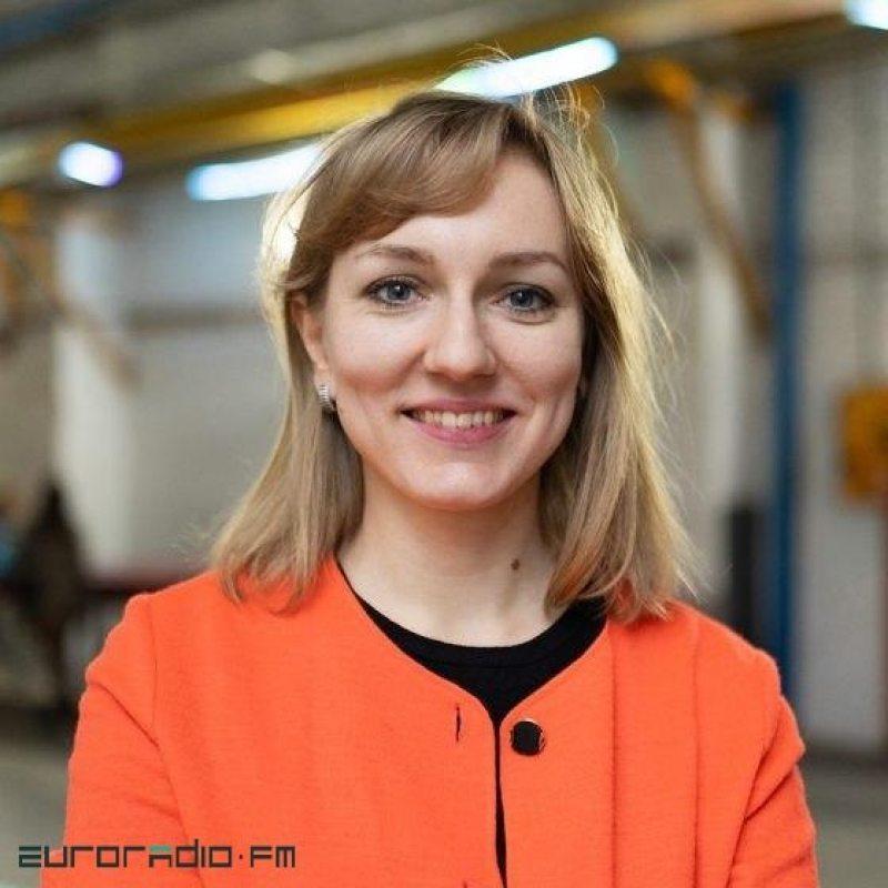Инна Коваленок. Фото: