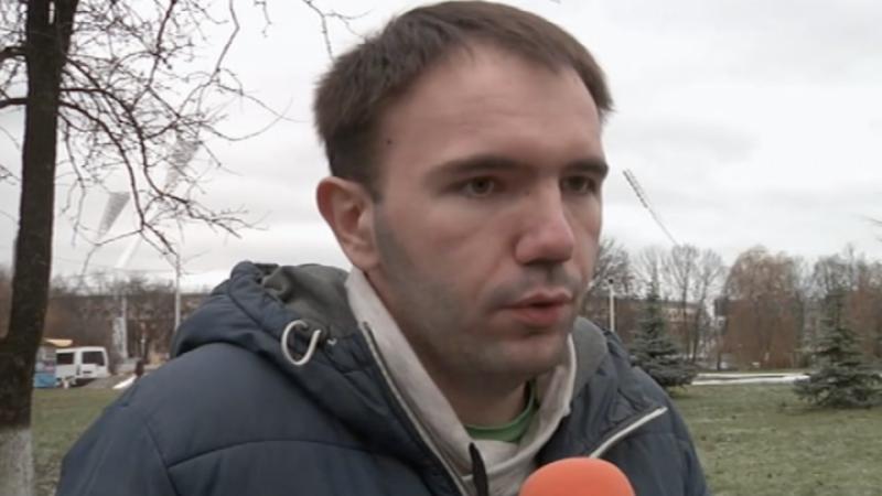 Зміцер Казакевіч