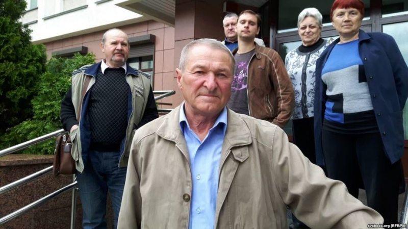 Віктар Казлоў. Фота: